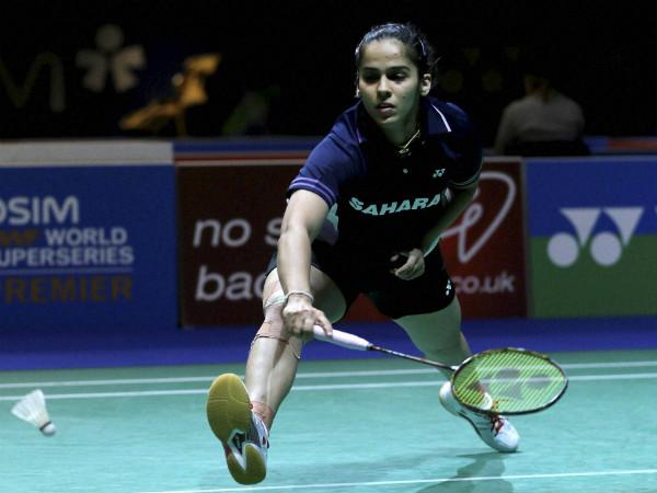 IBL: Saina is the best, defeats Sindhu