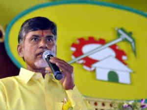 Naidu should resign: YSR Congress leader