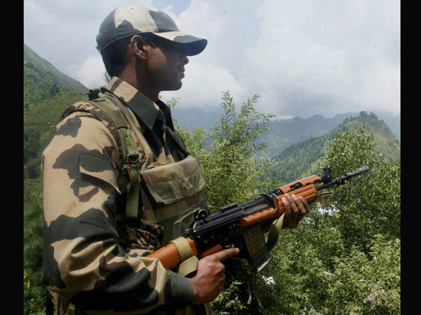 Pak breach: India showing a sorry face