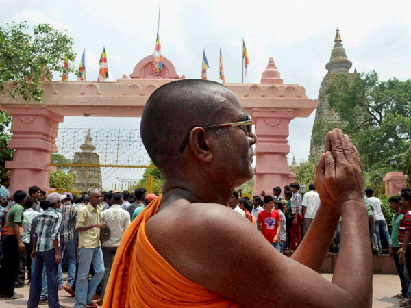 2 suspects picked up for Mahabodhi blast