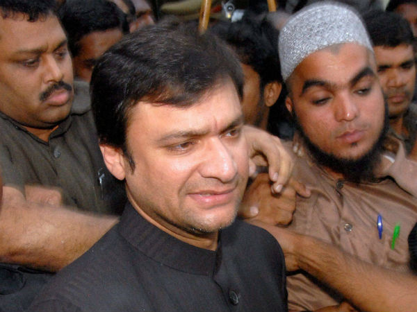 MIM to contest outside AP: Owaisi
