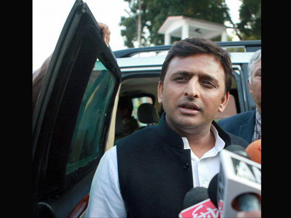 Metro project to start in time: Akhilesh