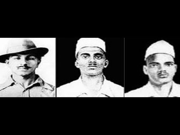 'Bhagat Singh and friends are Martyrs'