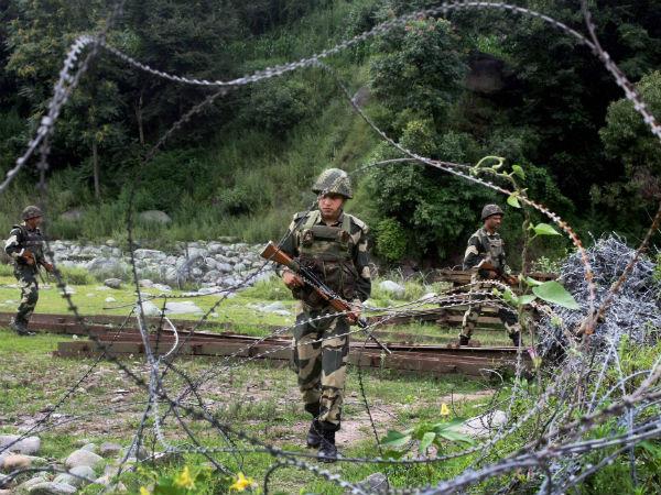 Pak planning more attacks across LoC