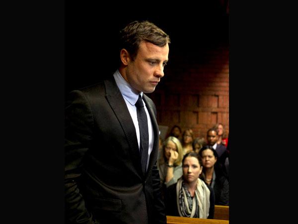 'Blade Runner' Pistorius back in court