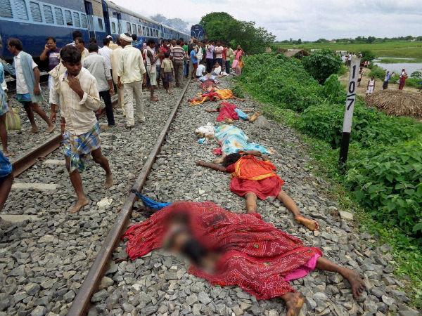 Bihar: Rs 5 lakh ex-gratia for victims