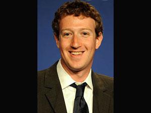 Researcher hacks Zuckerberg's profile