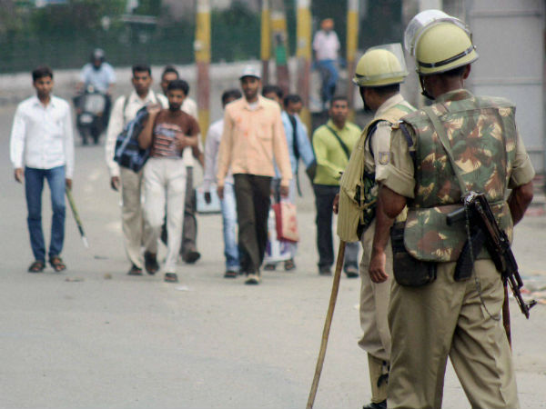 J&K: Curfew lifted from Kishtwar region