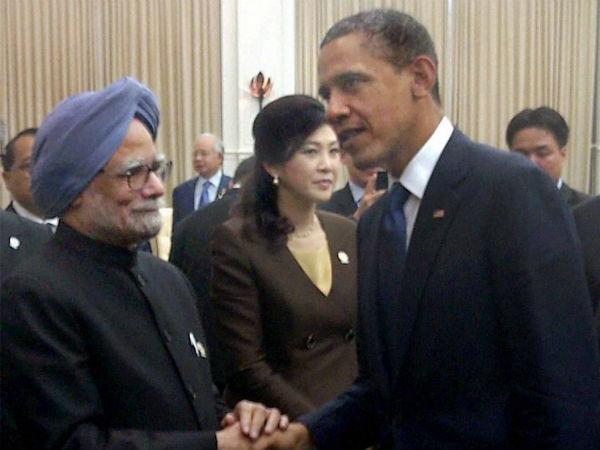Obama to meet Mamohan on Sep 27