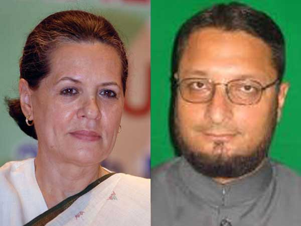 Owaisi to discuss Hyderabad with Sonia