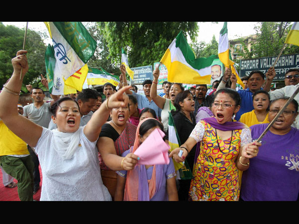 Darjeeling: GJM announces two-day band