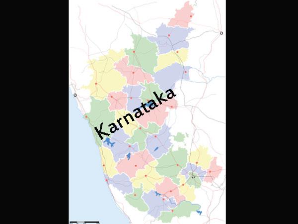 Karnataka: Peaceful bypolls on 21 August