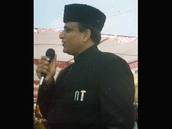 VHP Yatra banned to maintain peace: Azam