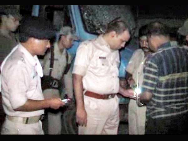 Assam: 5 injured in bomb blast
