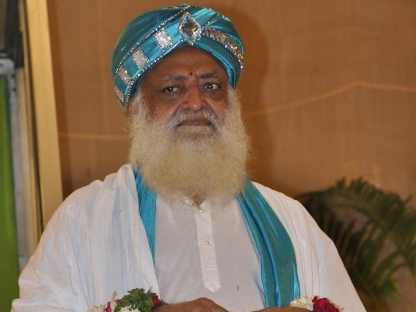 Asaram Bapu booked by the Delhi Police