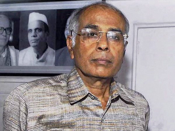 Dabholkar practised what he preached