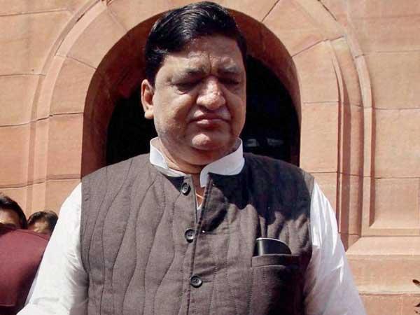 SP leader blames victims for rape
