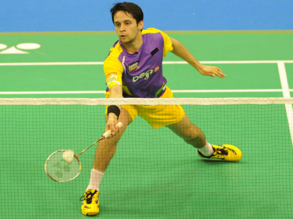 P Kashyap and his team Banga Beats hope to finish the league with a win