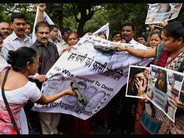 Mumbai: Accused saw movie after rape