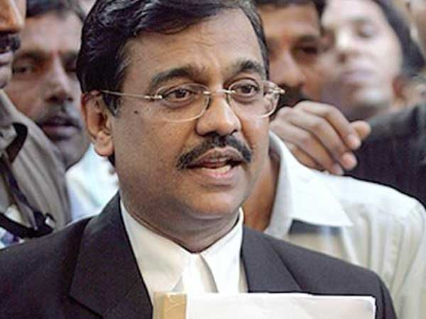 Who is Ujjwal Nikam