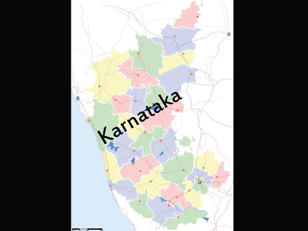 K'taka to build electronics clusters