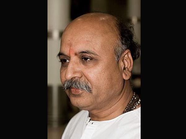 VHP leader Pravin Togadia released