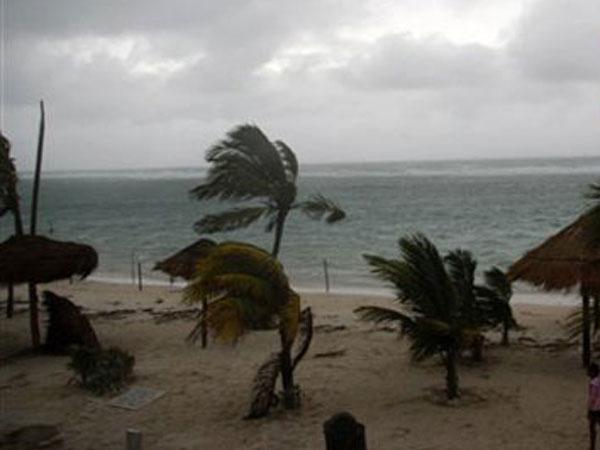 Mexico: Tropical storm kills 13 people