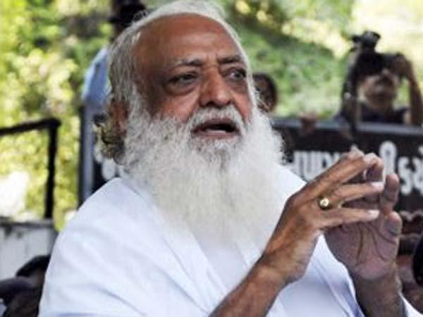Raj: Asaram continues to evade arrest