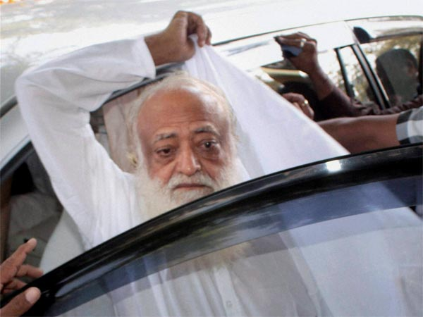 Asaram Bapu's past-from a tea-seller to the spiritual guru