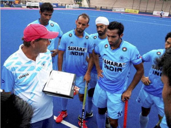 Asian Cup Hockey: India beat Bangladesh