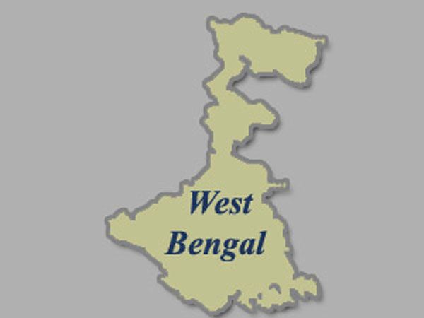 WB: Acid attack on woman, loses left eye