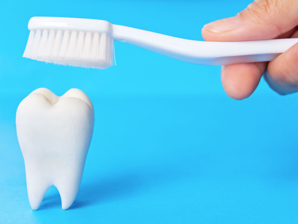 Scientist's invention to ease tooth pain