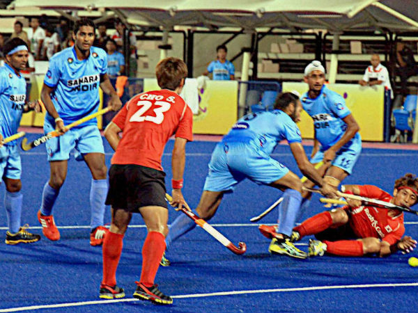 Hockey: Ind to take on Malaysia in semis