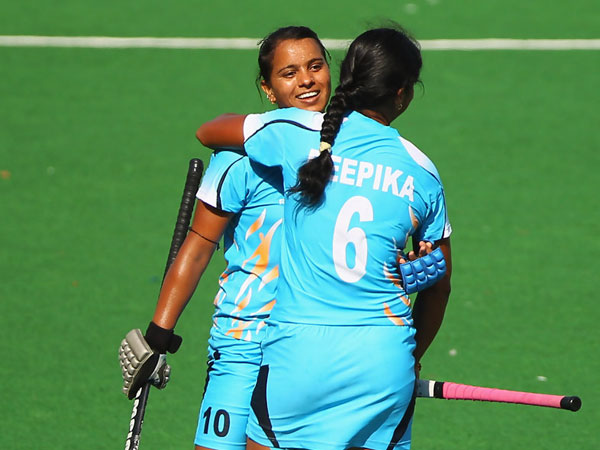 Delhi: Hockey player to be felicitated