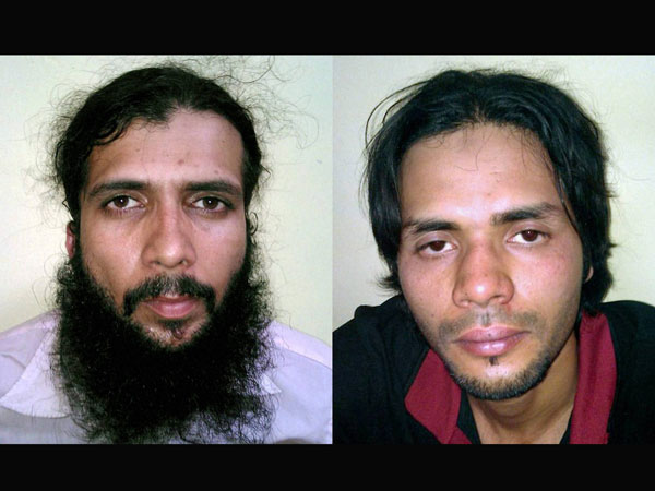 Yasin Bhatkal brought to Delhi