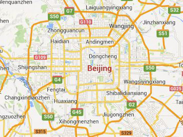 China: 15 killed in chemical leak