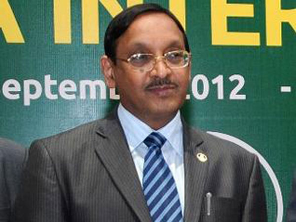 Dinesh Sarraf to be next ONGC chief