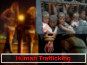 Colombia busts human trafficking ring