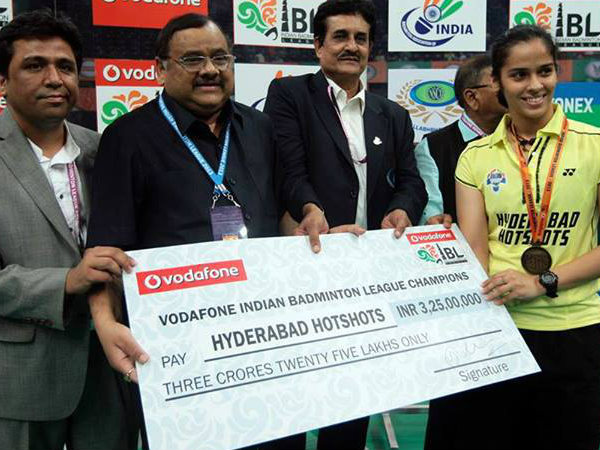10 facts about IBL champions Hyderabad Hotshots