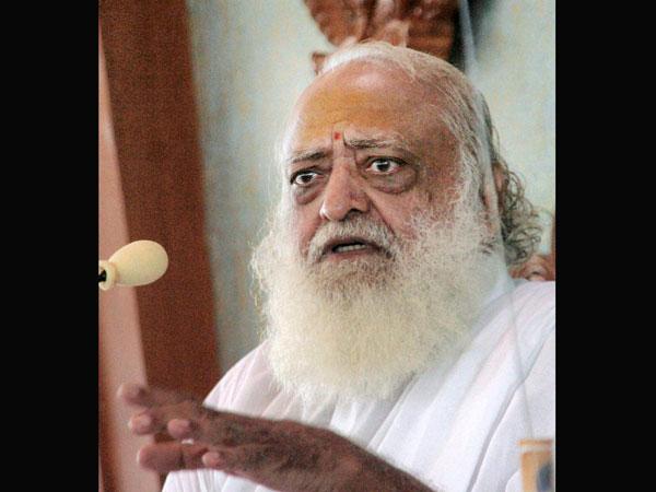 Asaram arrested, flown to Jodhpur
