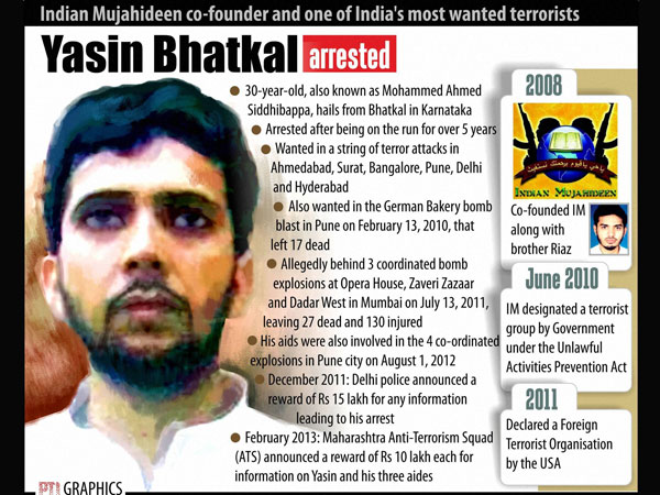 Bhatkal trained Bihar youth for attacks