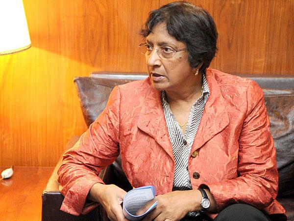 Sri Lanka: Pillay's comments irks people