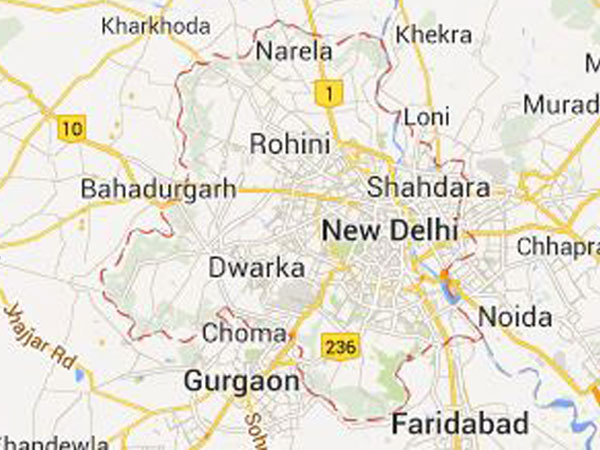 New Delhi: Two get jail for bribing MLA