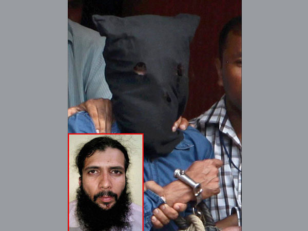 Bhatkal wanted to fight Nato forces