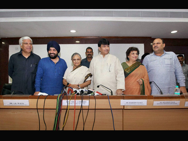 Delhi to get its first mono rail by 2017