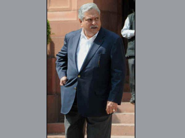 KFA grounded:Mallya continues blame game