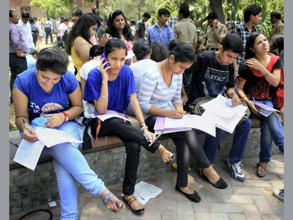 Delhi students walk for organ donation