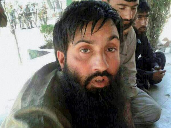 Top Hizbul Mujahideen commander arrested