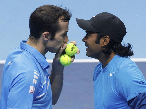 US Open: Paes-Stepanek advance to semis