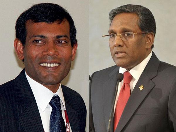UN for peaceful prez polls in Maldives